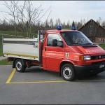 VW-Transporter 2000