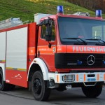 Tanklöschfahrzeug 2 (TLF2)