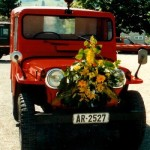 Willys-Jeep 1950