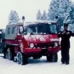Pinzgauer 1974