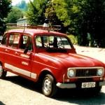 Renault R4 1964/1974/1981