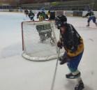 Plausch-Eishockey-Spiel FW Herisau vs. FW Appenzell