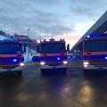 Zwei neue Einsatzfahrzeuge erhalten