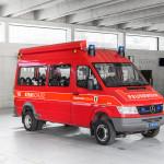 Atemschutz-Bus (AS-Bus)