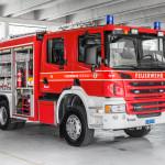 Tanklöschfahrzeug 1 (TLF1)