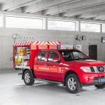 Verkehrsdienst-Fahrzeug (VDF)