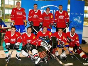 17-Eihockey-Turnier Appenzell