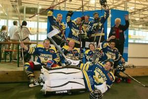 17-Eihockey-Turnier Arbon