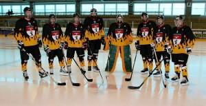 17-Eihockey-Turnier Herisau2