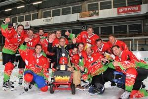 17-Eihockey-Turnier SVRG