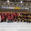 Hockeymatch gegen die FW Appenzell